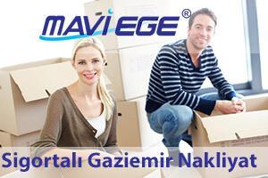Gaziemir Nakliyat
