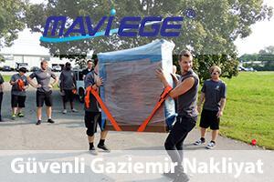 Gaziemir taşımacılık
