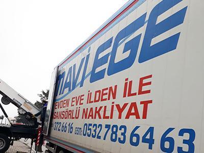 İzmir Aydın Nakliyat